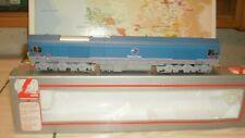 "loco diesel BR class 59201 ""yale of York "" Lima 4805A6 HO"