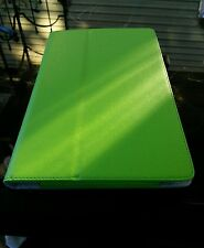 """Leather Case Cover For 10"""" inch Tablet"""