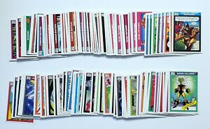 1990 Impel Marvel Comics Near Complete 124 Card Set | All Different | Rookies...