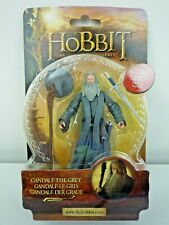 THE HOBBIT AN UNEXPECTED JOURNEY GANDALF THE GREY ACTION FIGURE / SEALED