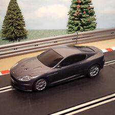 Scalextric 1:32 Car - Light Grey Aston Martin DBS James Bond #K