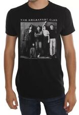 The Breakfast Club GROUP LOCKER T-Shirt NEW Licensed & Official