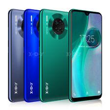 "2020 4G MATE 30 3GB+32GB 6,3"" Android 9.0 móviles libre Smartphone GPS Telefonía"
