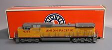 Lionel 6-18286 Union Pacific Dash 9-44C Powered Diesel Locomotive w/Railsounds