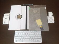 MINT CONDITION -Apple iPad Pro (2nd Gen) 12.9 256GB Wi-Fi- ACCESSORY BUNDLE!!!