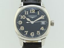 Longines Spirit Quartz Steel L2.198.4
