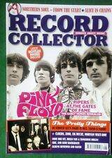 Record Collector Magazine For Serious Collectors Issue #417~Pink Floyd Acetates