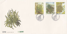 (19433) CLEARANCE Ireland FDC Flora 20 March 1986