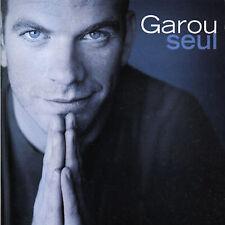 FREE US SHIP. on ANY 3+ CDs! NEW CD Garou: Seul Import
