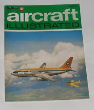 AIRCRAFT ILLUSTRATED MARCH 1969 - THE BRISTOL 170/THE HANDLEY PAGE 0/100 & 0/400