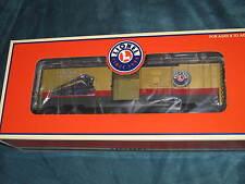 2000 Lionel 6-39246 Century Club II Pennsylvania Sharknose Box Car New L1805