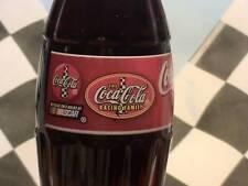 NASCAR 2001  Racing Family coke bottle