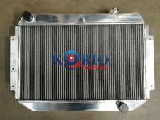 3 Row Alloy Radiator HOLDEN Kingswood HQ HJ HX HZ V8 308 253 350 Chev eng MT