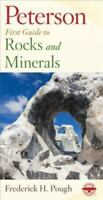 Peterson First Guide to Rocks and Minerals: By Pough, Frederick H.
