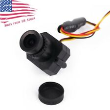 HD 700TVL 8510 CMOS Board Mini CCTV / FPV Camera Module 2.8mm Lens NTSC US