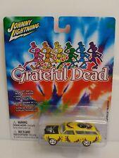 Rare Johnny Lightning Grateful Dead 65 Chevrolet Chevelle White Lightning Chase