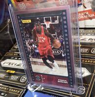 2019-20 Panini NBA Stickers & Cards Pascal Siakam Pink Foil /35 Toronto Raptors