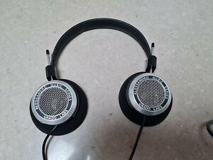 USED Alessandro Grado MS2i Headphones