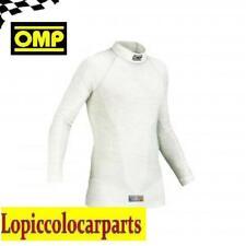 Biancheria Intima OMP first Shirt Comfort Pullover RACING  IAA 730