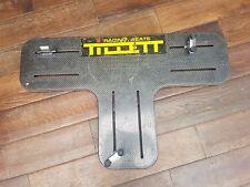 Tillett Kart Siège Raccord T Board OTK Rotax x30 Tony Kosmic exprit Gillard