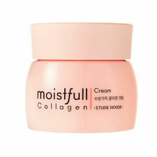 [Etude House] Moistfull Collagen Cream 75ml, intensive FEUCHTIGKEIT mit KOLLAGEN