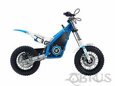 Torrot T10 48V Electric Kids Mini Trials Bike Parental Control via Smart Phone