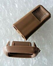 10x set Door Lock Knob Surround for TOYOTA Hilux Pickup LN50 LN56 LN60 MK2 84-88