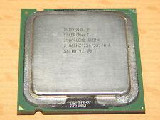 Intel 04 Celeron D 346 SL8HD 256K Cache, 3.06 GHz, 533 MHz FSB Prozessor