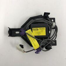 GENUINE RENAULT Airbag crash sensors module 7700839068