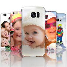 PERSONALISED CUSTOM PHONE CASE, HARD PLASTIC PHONE CASE, DEVICE COVER