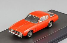 Ghia 230S Coupe red 1963 Matrix 1:43 MX10701-012