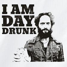 RAFI - I AM DAY DRUNK T-Shirt from the LEAGUE tv show ebdb ebdbbnb taco funny
