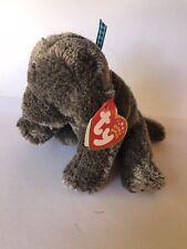 Ty Beanie Baby - FRISBEE the Dog 2001