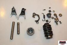 2005 Kawasaki KX250F Motor Shifter Cam Shift Drum With Forks Set 13141-0002