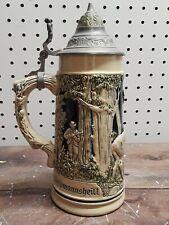 Weidmannsheil! West German Beer Stein 482
