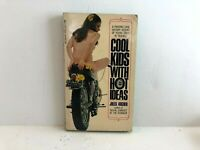 Cool Kiss With Hot Ideas Jules Archer Belmont 1968 PB Book
