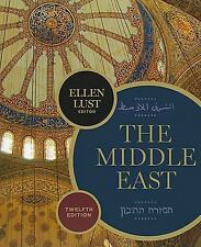 The Middle East, 12th Edition by Ellen Lust (2010, Paperback, Revised)