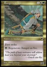 *MRM* FRENCH 4x Ranger en-Vec / Ranger en-Vec MTG Tempest