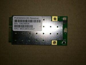 3DR Solo OEM WiFi Card PCE3202AH