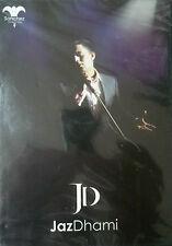 JAZ DHAMI - PUNJABI / BHANGRA SONGS CD & DVD SET