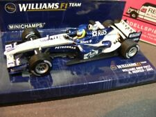 1/43 Minichamps Williams BMW FW27 N. Heidfeld 2005 400050008