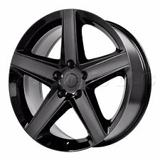 OE CREATIONS 20 x 9 129C Wheel Rim 5x127 Part # 129B-297334