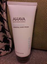 AHAVA Mineral Handpflege Deadsea Water Handcreme 100ml
