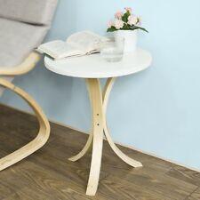 Sobuy tavolo legno Consolle Tavolino basso da divano Fbt29-w IT