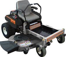 """00004000 60"""" Zero Turn mower with Kawasaki engine - Dirty Hand Tools"""