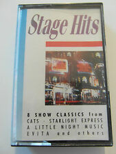 BP Lifestyle - Stage Hits - Album Cassette Tape, Used Very good