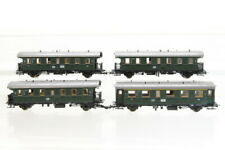 ROCO 44201 h0 vagoni obiettare della DB 4er-set NUOVO /& OVP +