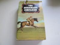 Acceptable - The horseman's companion - Williams, Dorian 1967-01-01   Eyre & Spo