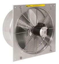 "12"" Twister Exhaust Fan for Greenhouses, Farms, Garage, Workshops, Industrial"