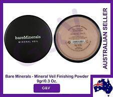 Bare Minerals Escentuals - BareMinerals Mineral Veil 9g/0.3Oz.